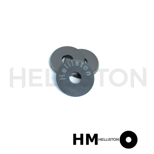 Replacement Spare Round Carbide Blade for Paint Scraper, Heavy duty scraper, for Bahco Ergo 625, Sandvik, Storch, Techno