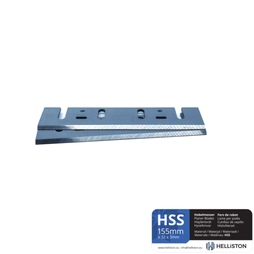 HSS Planer Blades 155 x 32 x 3mm, High Speed Steel Blades, Hard metal, Makita, 1805, 1805B, 1805N, Europe, Germany, England, Great Britain, France, de, fr, co.uk, resharpanable, sharpanple, planer blade sharping, sharp, durable, Canada, USA, Australia, Carpentry, woodworking, UK, electric hand planer, review, rewiev, parts, power planer, manual